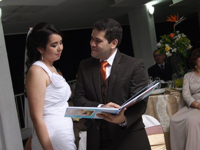 El matrimonio de Andres   y Andrea   en Cali, Valle del Cauca 16