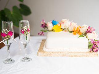 El matrimonio de Cristina y Ricardo 3