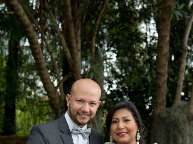 El matrimonio de Carlos y Katherine en Subachoque, Cundinamarca 17