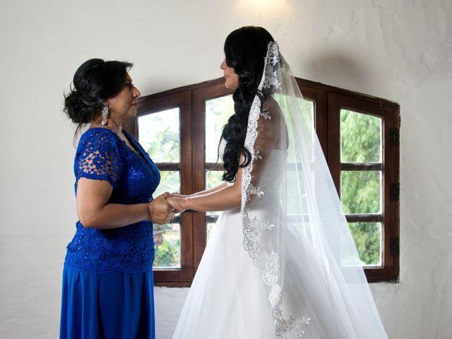 El matrimonio de Carlos y Katherine en Subachoque, Cundinamarca 22