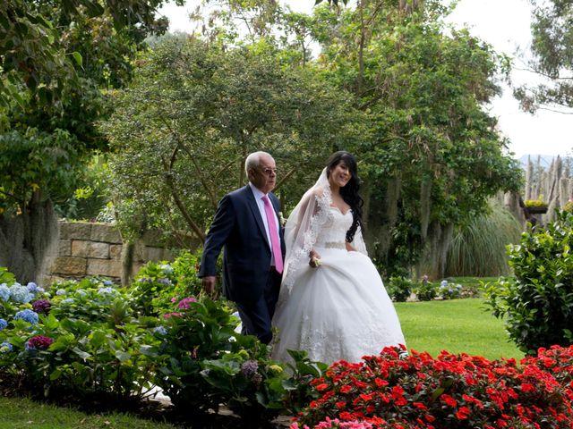 El matrimonio de Carlos y Katherine en Subachoque, Cundinamarca 24