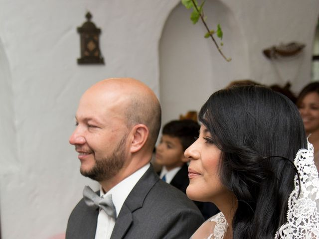 El matrimonio de Carlos y Katherine en Subachoque, Cundinamarca 26