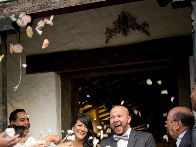 El matrimonio de Carlos y Katherine en Subachoque, Cundinamarca 28