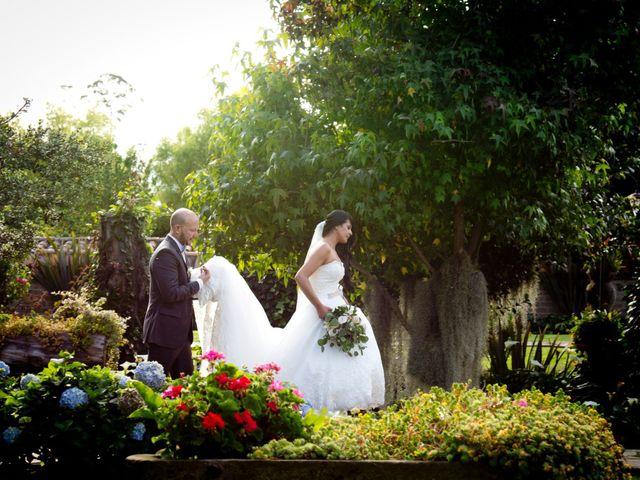 El matrimonio de Carlos y Katherine en Subachoque, Cundinamarca 1