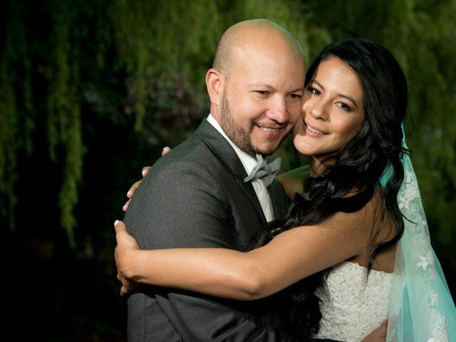 El matrimonio de Carlos y Katherine en Subachoque, Cundinamarca 30