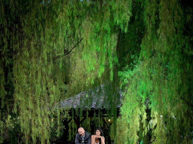 El matrimonio de Carlos y Katherine en Subachoque, Cundinamarca 32