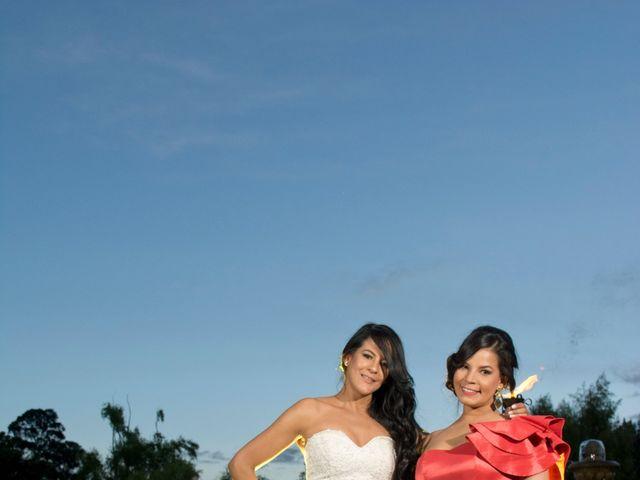 El matrimonio de Carlos y Katherine en Subachoque, Cundinamarca 38