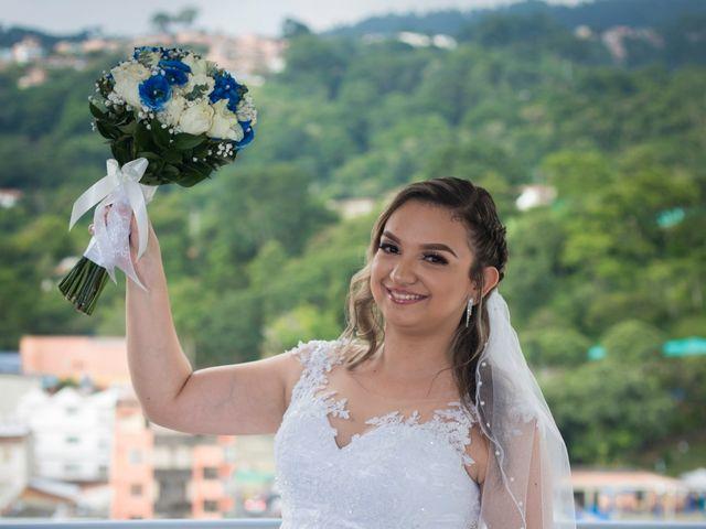 El matrimonio de Juan y Leidy en Bucaramanga, Santander 3