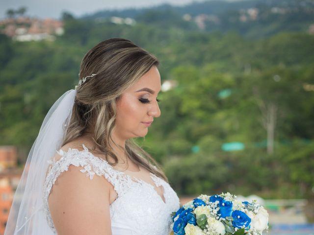 El matrimonio de Juan y Leidy en Bucaramanga, Santander 4