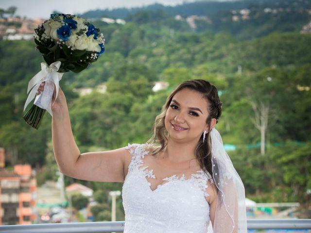 El matrimonio de Juan y Leidy en Bucaramanga, Santander 5