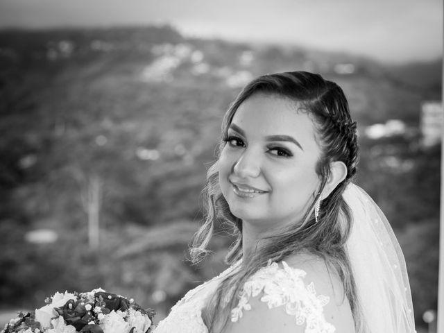 El matrimonio de Juan y Leidy en Bucaramanga, Santander 6