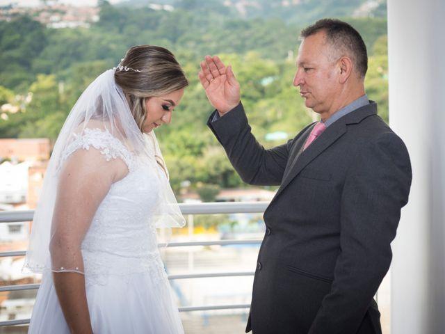 El matrimonio de Juan y Leidy en Bucaramanga, Santander 7