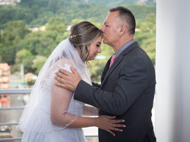 El matrimonio de Juan y Leidy en Bucaramanga, Santander 8
