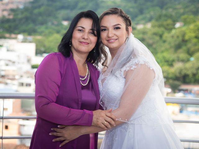 El matrimonio de Juan y Leidy en Bucaramanga, Santander 9