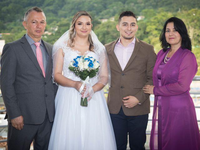 El matrimonio de Juan y Leidy en Bucaramanga, Santander 10