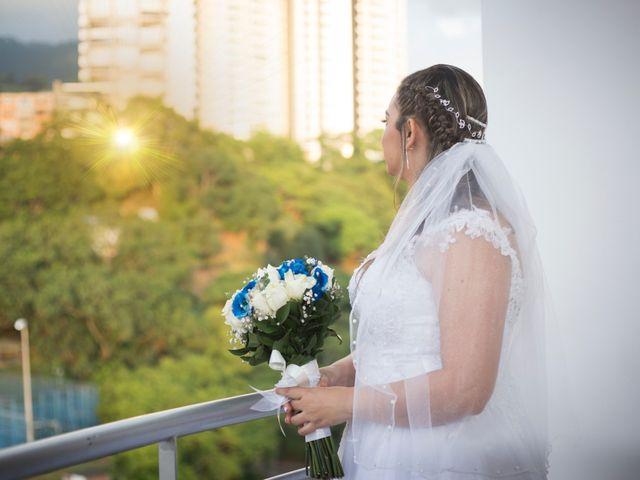 El matrimonio de Juan y Leidy en Bucaramanga, Santander 12