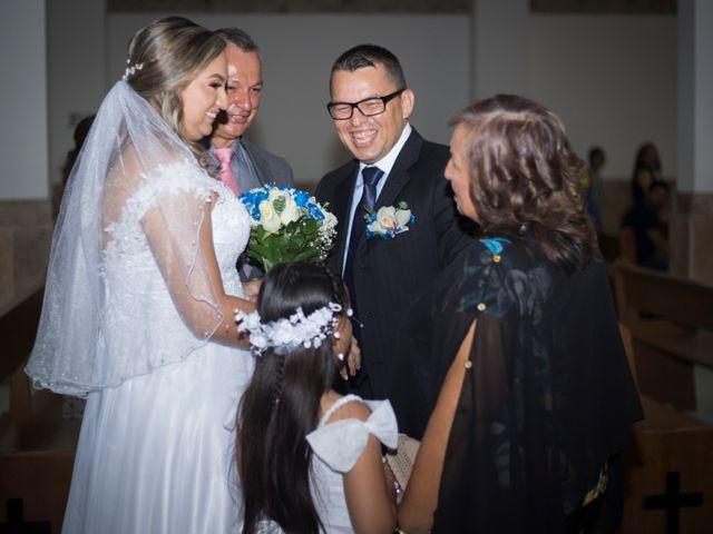 El matrimonio de Juan y Leidy en Bucaramanga, Santander 14