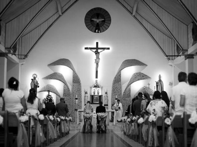 El matrimonio de Juan y Leidy en Bucaramanga, Santander 15