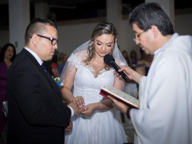 El matrimonio de Juan y Leidy en Bucaramanga, Santander 16
