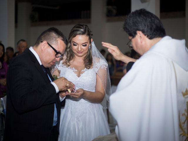 El matrimonio de Juan y Leidy en Bucaramanga, Santander 17