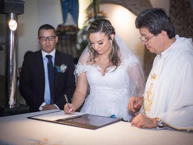 El matrimonio de Juan y Leidy en Bucaramanga, Santander 18