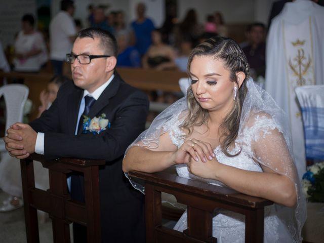 El matrimonio de Juan y Leidy en Bucaramanga, Santander 19