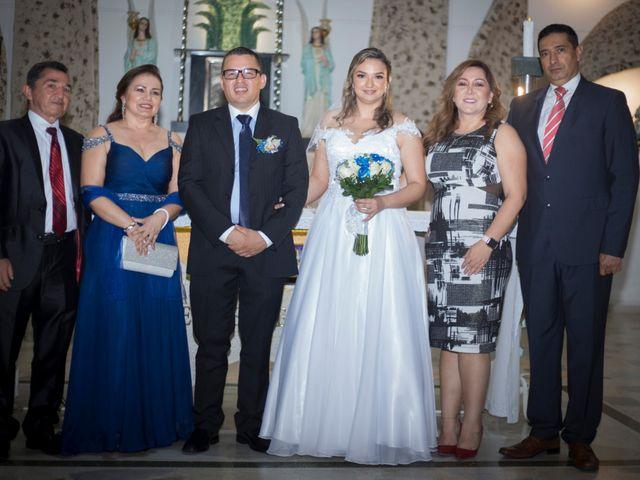 El matrimonio de Juan y Leidy en Bucaramanga, Santander 20