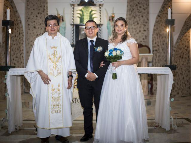 El matrimonio de Juan y Leidy en Bucaramanga, Santander 21