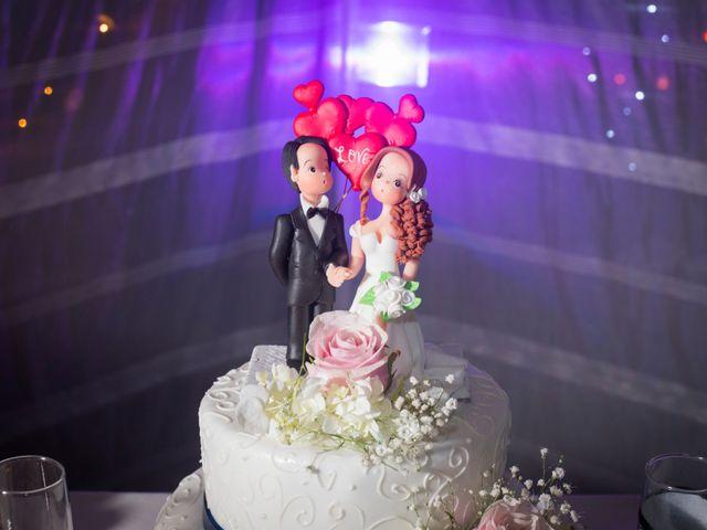 El matrimonio de Juan y Leidy en Bucaramanga, Santander 24