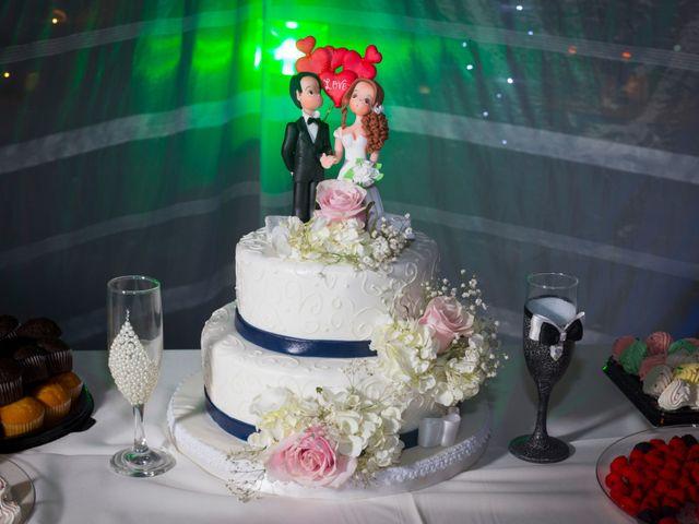 El matrimonio de Juan y Leidy en Bucaramanga, Santander 25