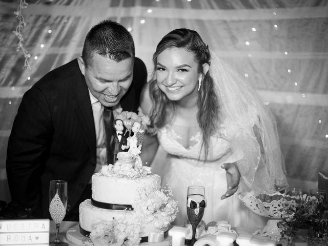 El matrimonio de Juan y Leidy en Bucaramanga, Santander 27