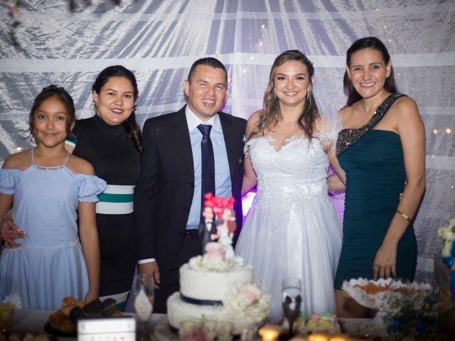 El matrimonio de Juan y Leidy en Bucaramanga, Santander 28