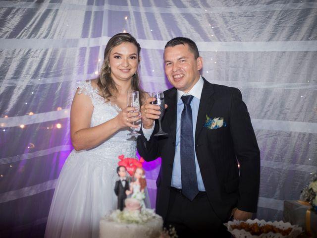 El matrimonio de Juan y Leidy en Bucaramanga, Santander 31