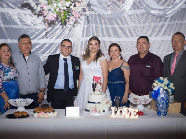El matrimonio de Juan y Leidy en Bucaramanga, Santander 32
