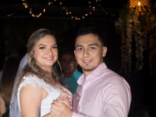 El matrimonio de Juan y Leidy en Bucaramanga, Santander 35