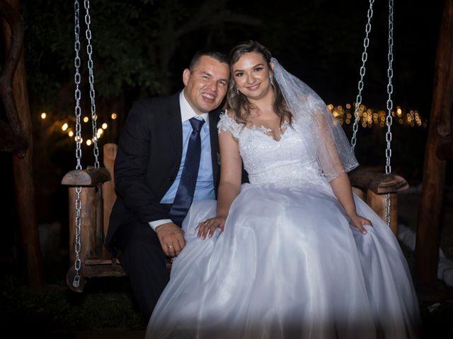 El matrimonio de Juan y Leidy en Bucaramanga, Santander 36
