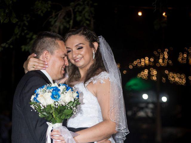 El matrimonio de Juan y Leidy en Bucaramanga, Santander 39