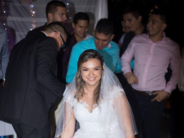 El matrimonio de Juan y Leidy en Bucaramanga, Santander 40