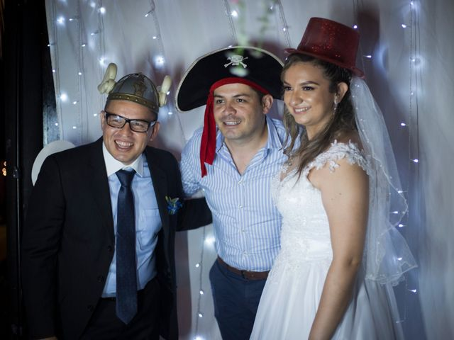 El matrimonio de Juan y Leidy en Bucaramanga, Santander 42