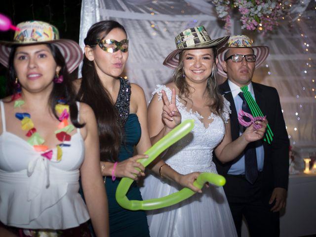 El matrimonio de Juan y Leidy en Bucaramanga, Santander 43