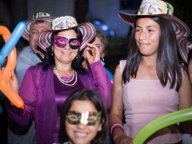 El matrimonio de Juan y Leidy en Bucaramanga, Santander 45