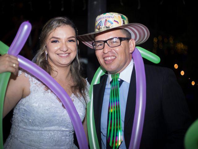 El matrimonio de Juan y Leidy en Bucaramanga, Santander 46