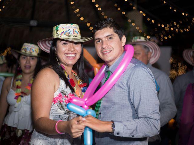 El matrimonio de Juan y Leidy en Bucaramanga, Santander 47