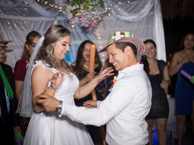 El matrimonio de Juan y Leidy en Bucaramanga, Santander 48