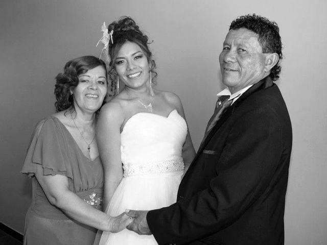 El matrimonio de Fredy y Johana en Cota, Cundinamarca 1