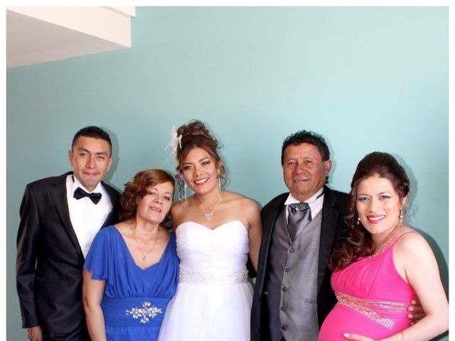 El matrimonio de Fredy y Johana en Cota, Cundinamarca 6