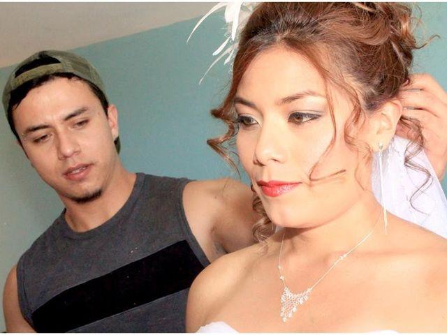 El matrimonio de Fredy y Johana en Cota, Cundinamarca 2