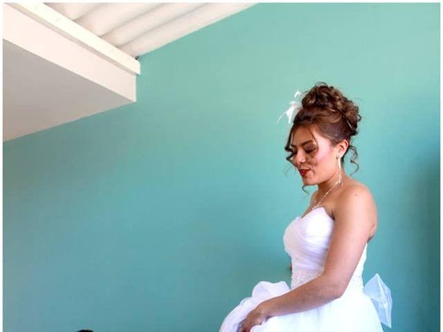 El matrimonio de Fredy y Johana en Cota, Cundinamarca 10
