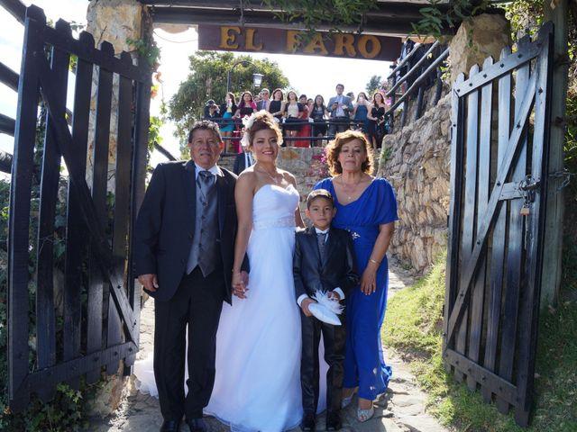 El matrimonio de Fredy y Johana en Cota, Cundinamarca 19