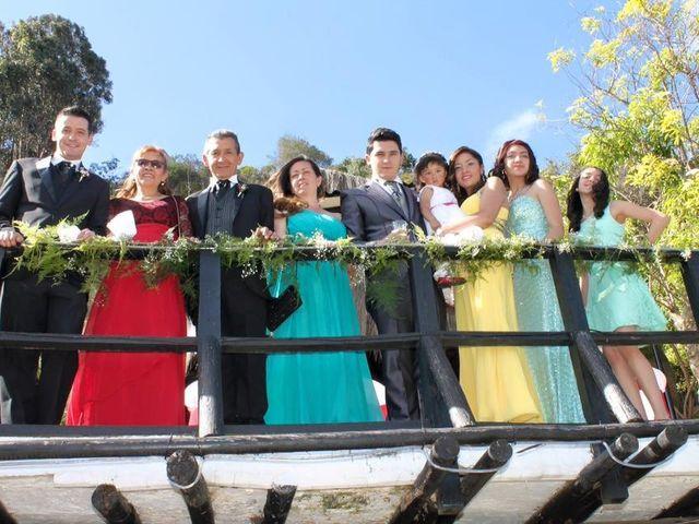 El matrimonio de Fredy y Johana en Cota, Cundinamarca 20
